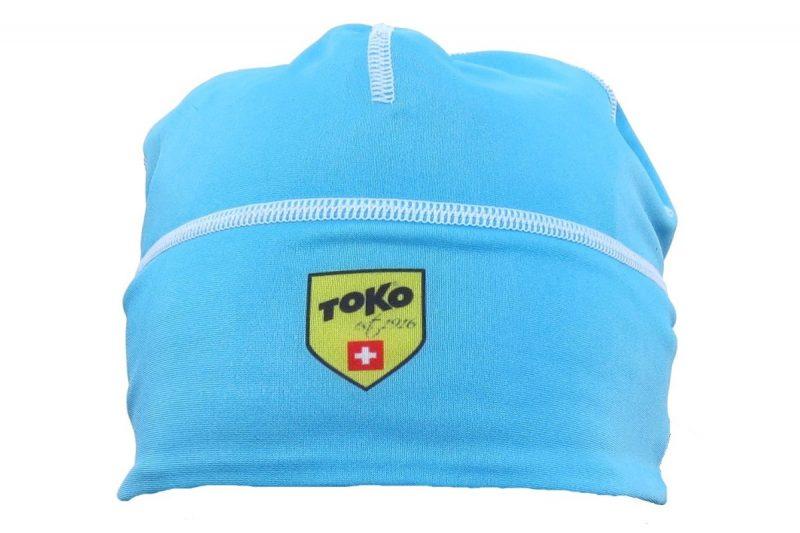 Davos Hat Blue Front