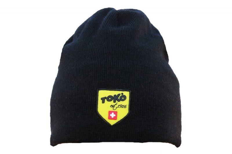Mora Hat Black