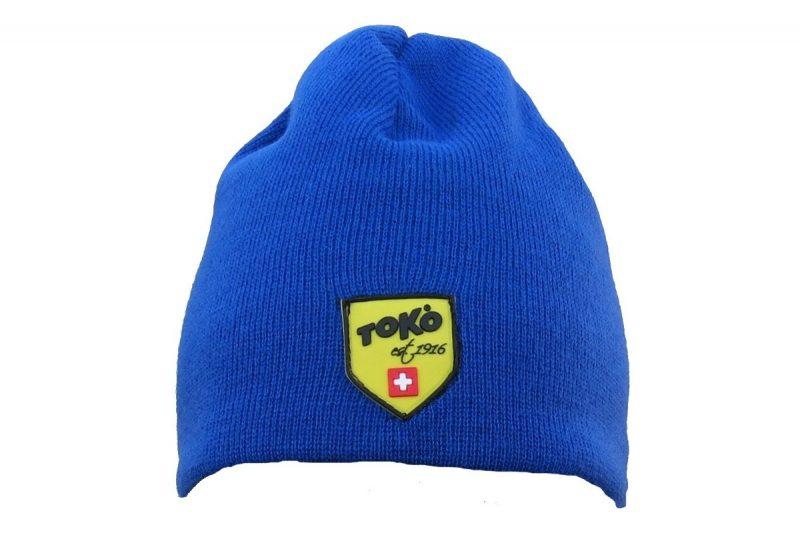 Mora Hat Blue
