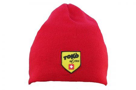 Mora Hat Red