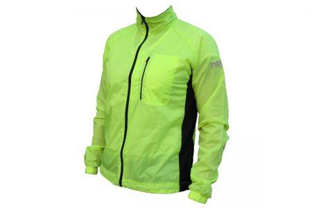 Rain Jacket Front