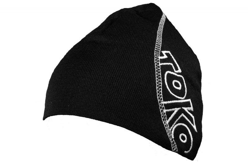 Sina hat black Glow