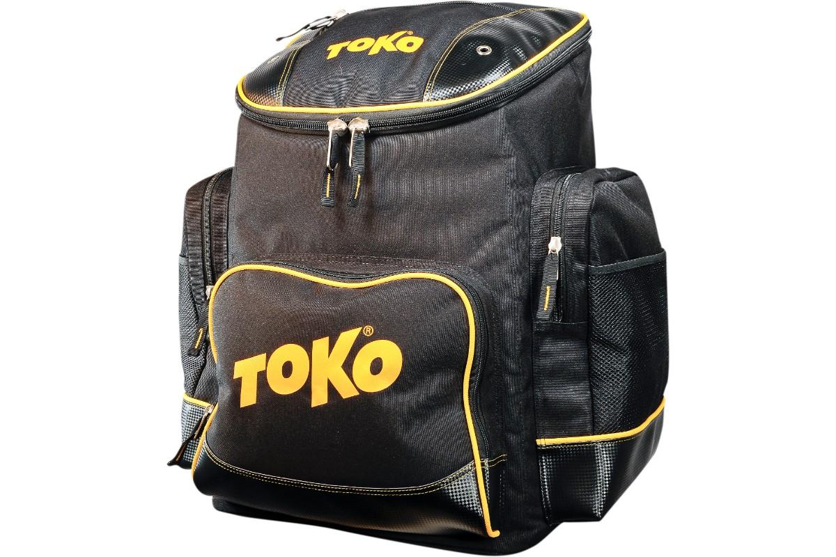 9579abc2a0 Toko Soft Wax Box