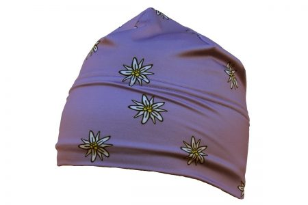 Edelweiss hat lilac