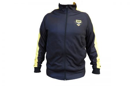 Heritage Jacket Front