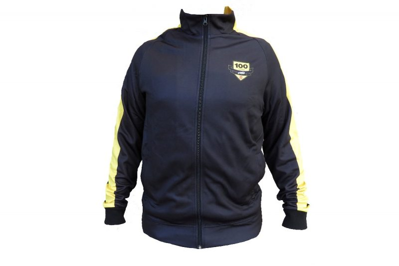 Heritage Jacket Front