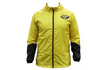 Toko Training Jacket Front