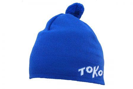 Team Hat Blue