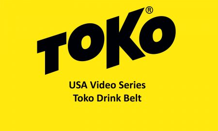 Insulated Drink Belt Toko Us