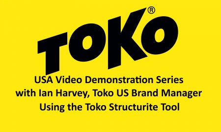 Using the Toko Structurite Tool