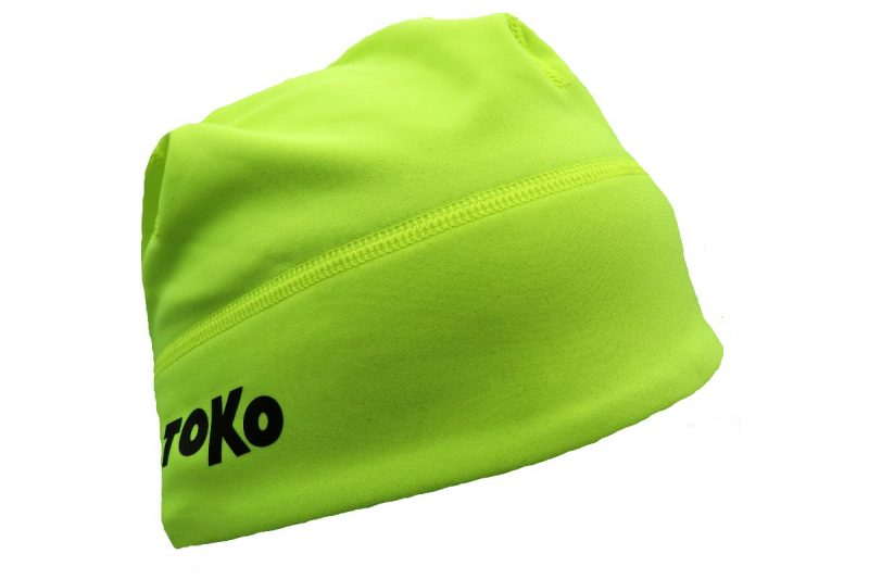 Team Hat Fluo Yellow