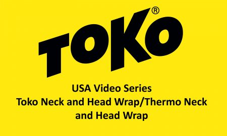 Toko Neck and Head Wrap