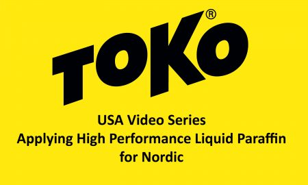 Toko Applying HPLP Nordic