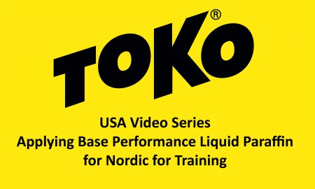 Toko Applying BPLP Nordic for Training